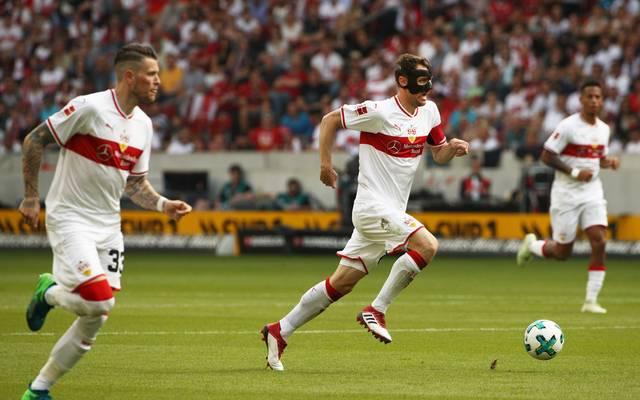 VfB Stuttgart v TSG 1899 Hoffenheim - Bundesliga