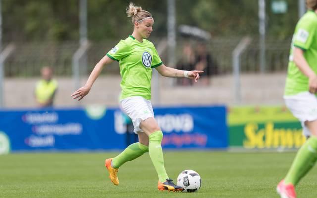SC Freiburg v VfL Wolfsburg - Allianz Women's Bundesliga