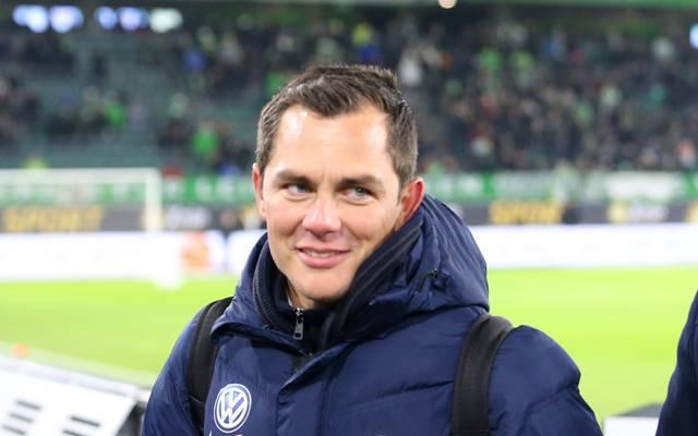 Marcel Schäfer wird neuer Sportdirektor des VfL Wolfsburg