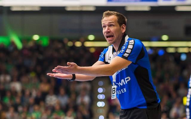 Ralf Bader ist nicht mehr länger Trainer der SG BBM Bietigheim