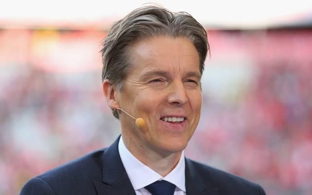Jan-Aage Fjörtoft arbeitet mittlerweile als TV-Experte