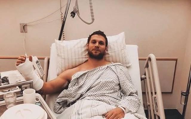 Michael Kraus hofft weiter auf eine Teilnahme an der Handball-WM