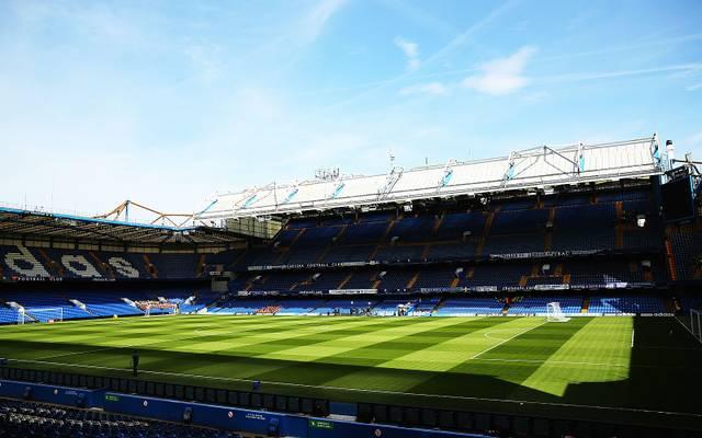 Vereinslogo von FC Chelsea