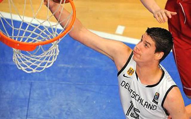 Bogdan Radosavljevic absolvierte bisher sieben Länderspiele