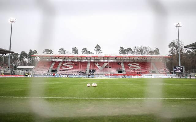 Vereinslogo von SV Sandhausen