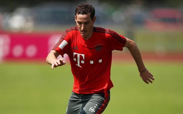 Sebastian Rudy, FC Bayern München, RB Leipizig