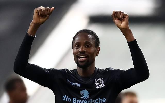 Abdoulaye Ba wurde vom FC Porto an die Löwen ausgeliehen