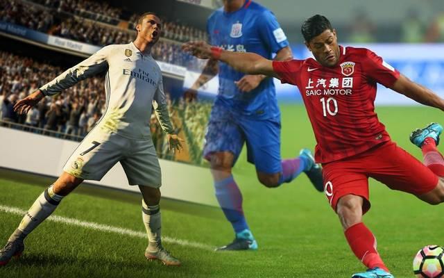 Treffen in FIFA 19 die Europäer auf die China-Kicker?