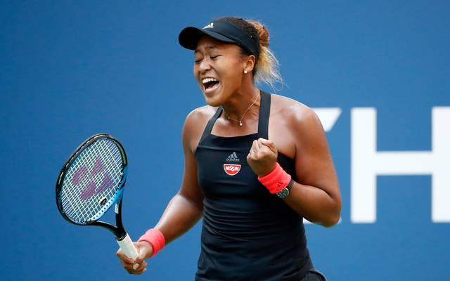 2018 US Open - Day 8