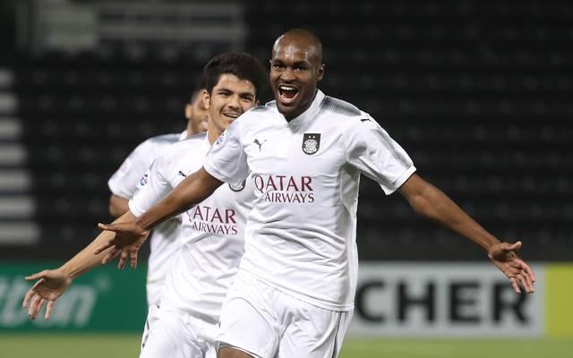 Abdelkarim Hassan erhielt die seit 1994 verliehene Auszeichnung als zweiter Katarer