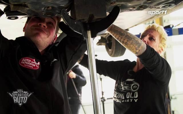 Operation Auto - VW Polo | Folge 3