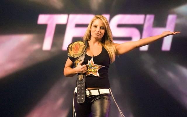Trish Stratus steigt für WWE noch einmal in den Ring