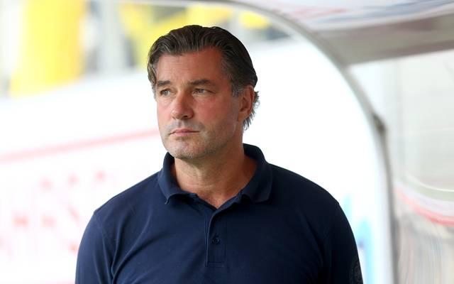 Sportdirektor Michael Zorc ist beim BVB zuständig für die Kaderplanung