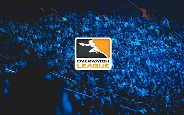 Der Start des eSports-Events in Overwatch kam bei den Zuschauern gut an. Dabei stach die Übertragung sogar die in Amerika so beliebte Footballliga NFL.