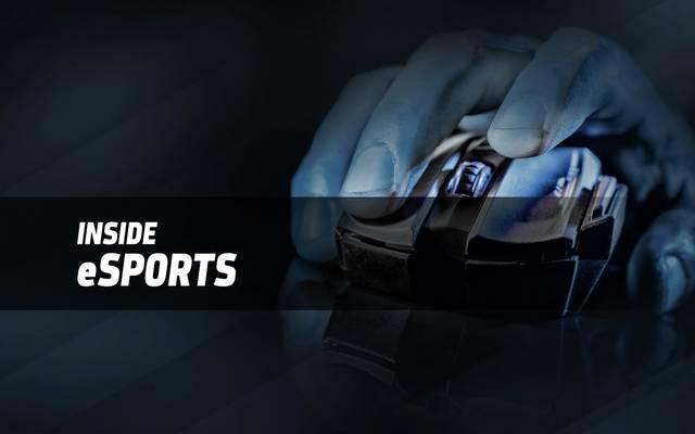 """Das Magazin """"Inside eSports"""" liefert alle aktuellen News aus der eSports-Welt"""
