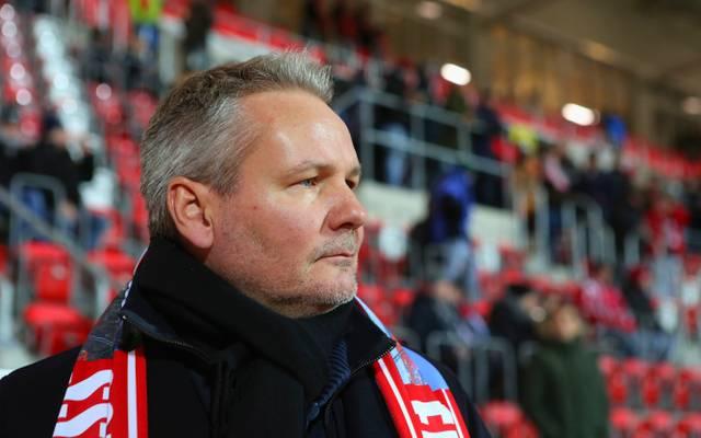 FC Rot-Weiss Erfurt v 1. FC Magdeburg - 3. Liga
