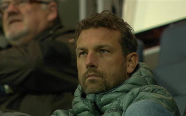 Der FSV Frankfurt siegt beim VfB Stuttgart mit 2:0 in der Regionalliga Südwest