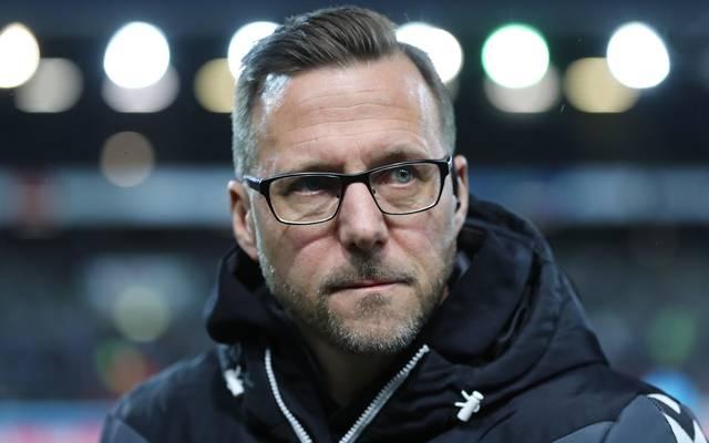 Karlsruher SC v SG Sonnenhof Grossaspach - 3. Liga