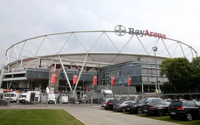Nach dem Besuch der BayArena wurden zwei Leverkusener Fans verprügelt