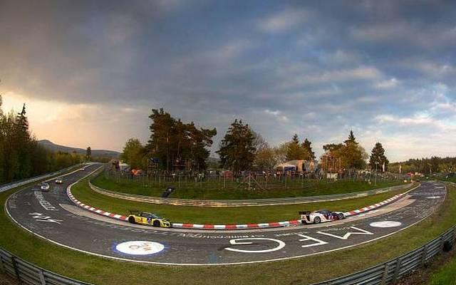 Am Pfingstwochenende findet das große 24-Stunden-Rennen statt