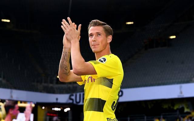 Erik Durm hat für Borussia Dortmund seit über einem Jahr kein Spiel mehr bestritten