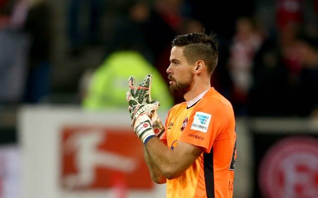 Thorsten Kirschbaum wechselte vom 1. FC Nürnberg zu Bayer Leverkusen