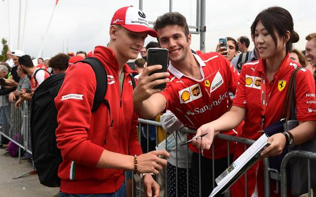 Formel 3: Mick Schumacher feiert fünften Sieg in Folge - Konkurrent patzt