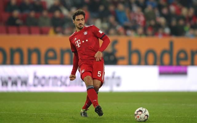 Mats Hummels - FC Bayern