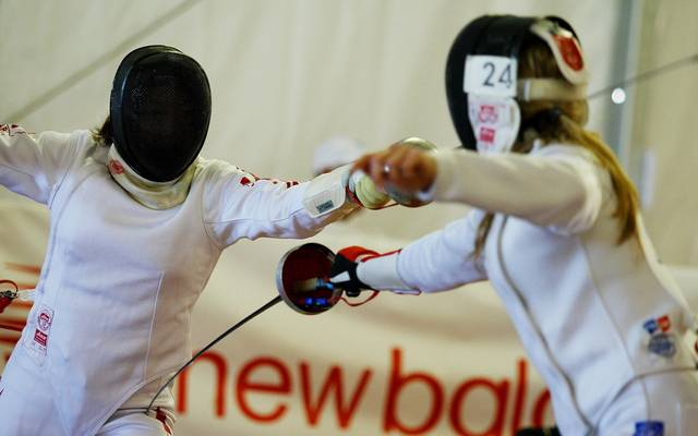 Modern Pentathlon World Championships - Day 1