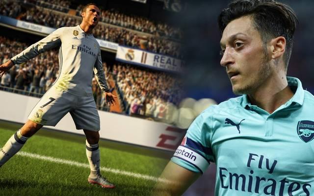 Der eSports-Kracher schlechthin: Mesut Özil, Superstar vom FC Arsenal, plant die Gründung eines eigenes eSports-Team. SPORT1 sprach exklusiv mit den Partnern.