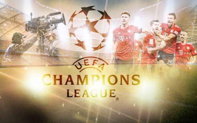 Champions League 2018/19 auf DAZN und Sky - keine Spiele im Free-TV
