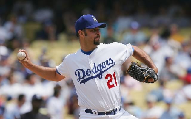 Esteban Loaiza spielte für acht verschiedene Teams in der MLB