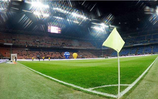 Vereinslogo von Inter Mailand