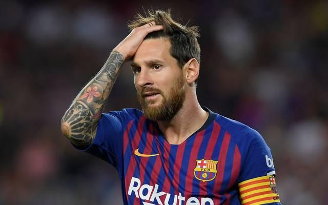 Lionel Messi gewann bereits fünf Mal den Titel als Weltfußballer