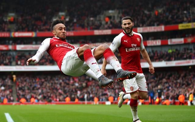 Wäre die Regelung eine Saison früher inkraft getreten, hätte Pierre-Emerick Aubameyang in der Europa League für Arsenal spielen können