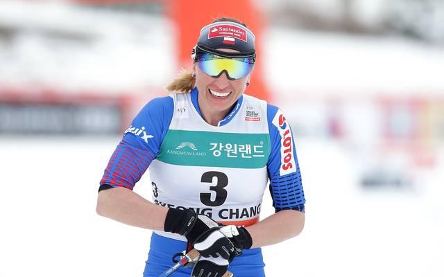 Skilanglauf-WM 2019: Olympiasiegerin Justyna  Kowalczyk gibt Comeback, Justyna Kowalczyk kündigt ihr Comeback für die Nordische Ski-WM an