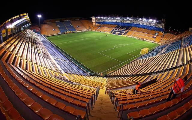 Vereinslogo von FC Villarreal