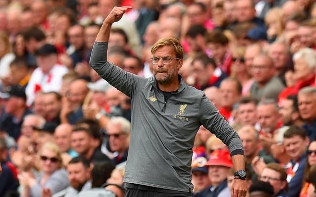 Jürgen Klopp kennt sowohl die englische Premier League als auch die Bundesliga genau