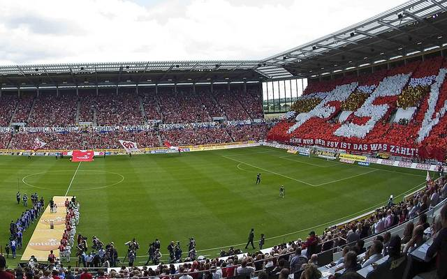 Vereinslogo von 1. FSV Mainz 05