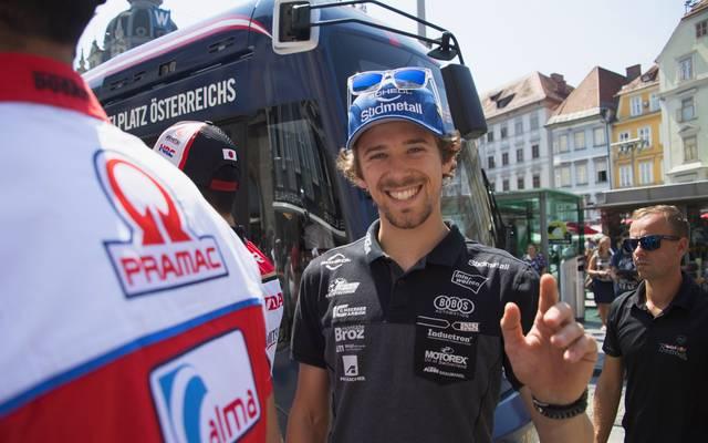 MotoGp of Austria - Previews
