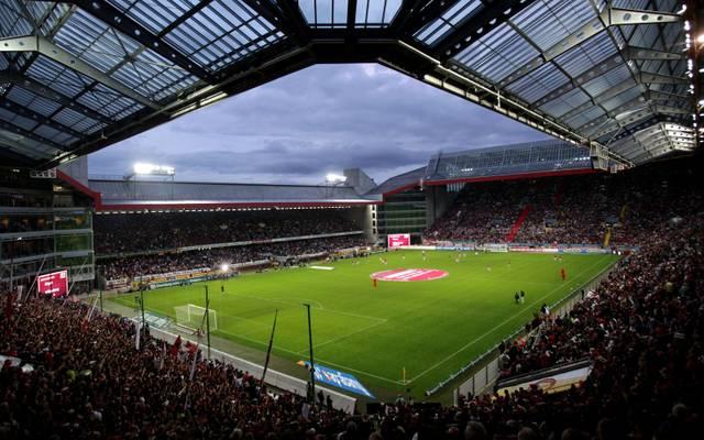Vereinslogo von 1. FC Kaiserslautern