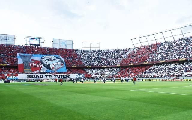 Vereinslogo von FC Sevilla