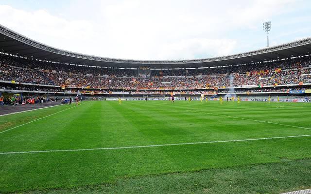 Vereinslogo von Chievo Verona