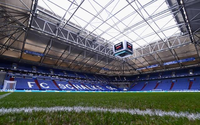 Vereinslogo von FC Schalke 04
