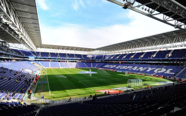 Vereinslogo von Espanyol Barcelona