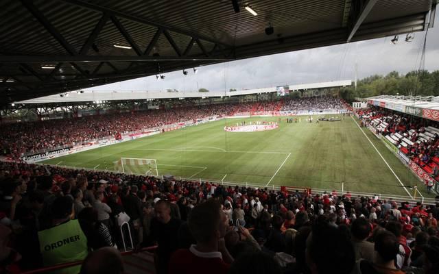 Vereinslogo von 1. FC Union Berlin
