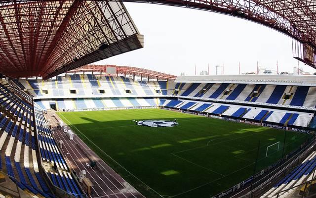 Vereinslogo von Deportivo La Coruna