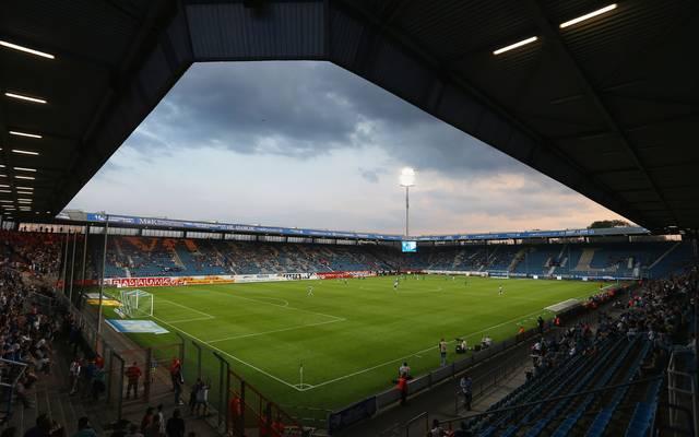 Vereinslogo von VfL Bochum