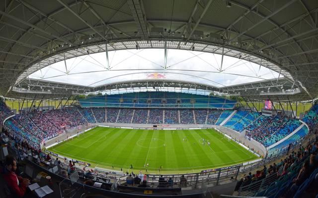 Vereinslogo von RB Leipzig