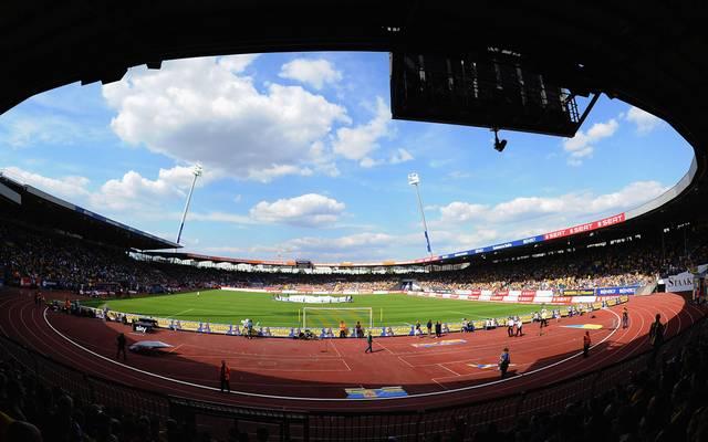 Vereinslogo von Eintracht Braunschweig